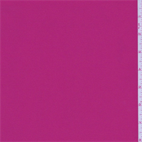 *5 YD PC--Fuchsia Berry Shantung