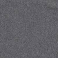 *3 1/2 YD PC--Charcoal Grey Heather Wool Flannel