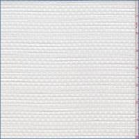 Optic White Basketweave Jacquard Suiting
