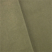 *4 1/2 YD PC--Sage Beige Cotton Canvas Duck Home Decorating Fabric