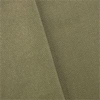 *4 1/2 YD PC--Sage Beige Cotton Canvas Duck Home Decorating Fabric