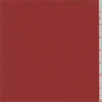 *1/2 YD PC--Burnt Orange Polyester Lining