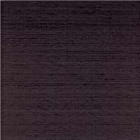 *2 3/8 YD PC--Black Silk Dupioni