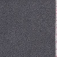 *1 3/4 YD PC--Scour Grey Sweater Knit