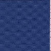 Dragonfly Blue Pique Activewear