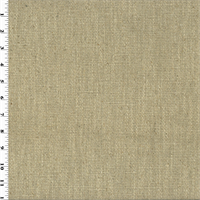 *7 YD PC--Natural Beige Home Decorating Fabric