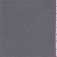*3 YD PC--Dark Grey Rayon Jersey Knit