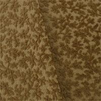 *3 1/2 YD PC - Caramel Brown Chenille Jacquard Home Decorating Fabric