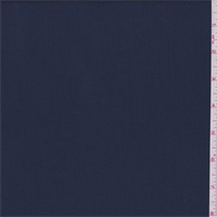 *3 YD PC--Blue Night Nylon Suiting