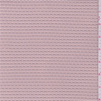 *1 YD PC--Nude Blush Novelty Activewear