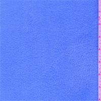 *3 7/8 YD PC--Sky Blue Polyester Fleece
