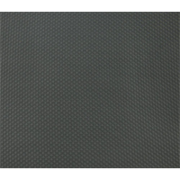 *2 YD PC--Lead Gray Micro Diamond Matelasse
