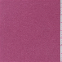*1 1/8 YD PC--Salmon Polyester Fleece