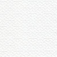 *4 3/8 YD PC-Creamy White Waffle Knit