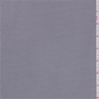 *3 YD PC--Dove Grey Matte Jersey