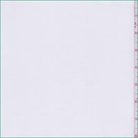 *6 YD PC--White Chiffon Gauze