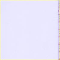*2 1/2 YD PC--Sheer White Stripe Georgette