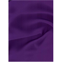 *1 YD PC--Eggplant Duchess