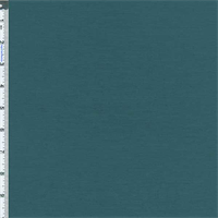 *3 YD PC--Teal Brigitte Shirting