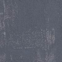 *4 1/2 YD PC--Denim Look Jacquard with Silver Metallic