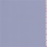 *1 1/8 YD PC--Grey Sky Activewear Jersey Knit