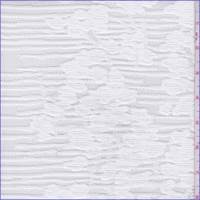 White Novelty Jacquard