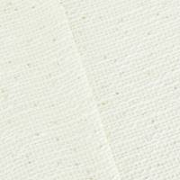 *3 YD PC--Cream White/Gold/Silver Sparkle Novelty Jacketing