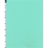 *1 5/8 YD PC--Aqua Green Adalyn Twill