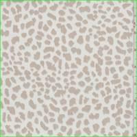 Whisper Pink Leopard Georgette