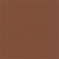 *1 YD PC--Designer Stardust Faux Leather - Paprika Brown