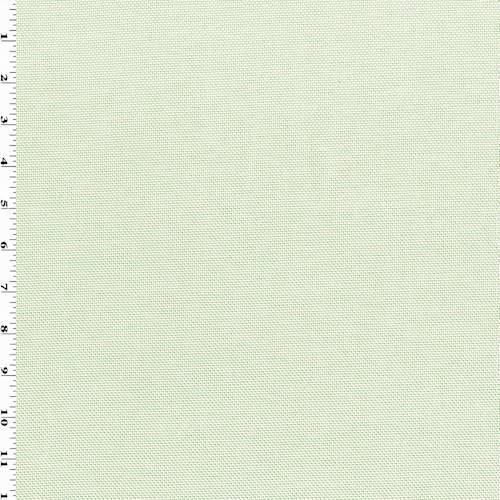 Mint Beige Indoor/Outdoor Basketweave Decorating Fabric