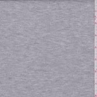 *2 YD PC--Heather Grey Sweatshirt Fleece