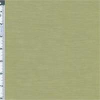 *4 3/8 YD PC--Moss Green Modal Jersey Knit