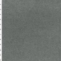 *3/4 YD PC--Storm Gray Wool Boiled Coating