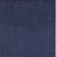 *1 1/2 YD PC--Blue Plaid Denim