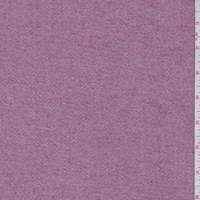 Creamy Pink Wool Coating