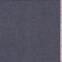 *1 1/4 YD PC--Dark Ink Chambray