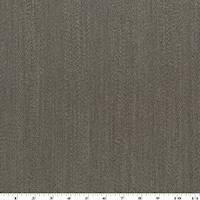 *3 1/2 YD PC--Brown Wool Herringbone Jacketing