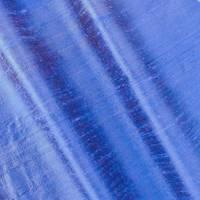 *5 YD PC--Mystic Periwinkle Iridescent Silk Dupioni Shantung