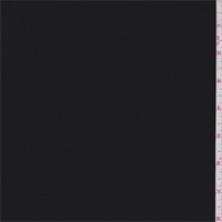 *5 YD PC--Black Polyester Lining