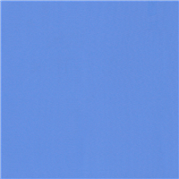 *2 5/8 YD PC--Sky Blue Lining