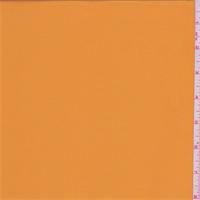 *5 YD PC--Citrus Orange Polyester Twill Lining