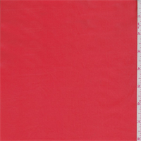 *4 YD PC--Tangerine Polyester Lining