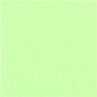 *6 1/2 YD PC--Bright Light Green Voile