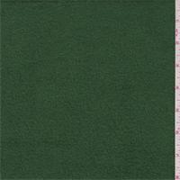 *1 1/2 YD PC--Grass Green Polyester Fleece
