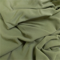 *1 YD PC--Polartec Single Sided Sweatshirt Fleece - Sage Beige