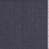 *3 7/8 YD PC--Slate Black Diamond Denim