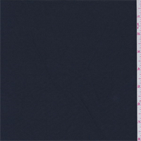 *3 7/8 YD PC--Dark Navy/Gold Taffeta
