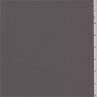 *2 YD PC--Dark Taupe Thermal Knit