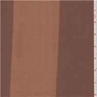 *3 3/4 YD PC--Golden Orange Silk Dupioni